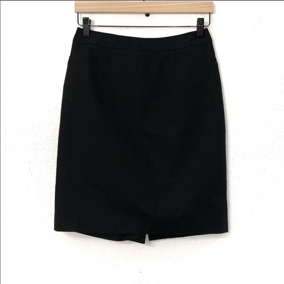 Halogen Dresses & Skirts - Halogen Black Pencil Skirt